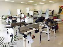 WOODWORKING Machinery in Malaga - PERTH Malaga Swan Area Preview