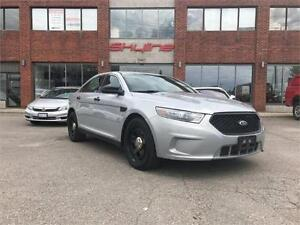 2013 FORD TAURUS AWD!!$84.07 BI-WEEKLY WITH $0 DOWN!!RARE COLOUR