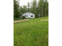 160 ACRES WITH 2200 SQ/FT RENOVATED HOME!!