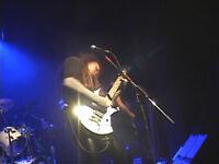 Cours de guitare ROCK  (débutant) - Blainville
