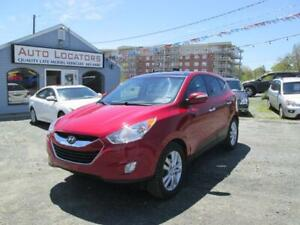 2013 Hyundai Tucson Limited AWD!!!LOADED!! ONLY $56 WKLY!!