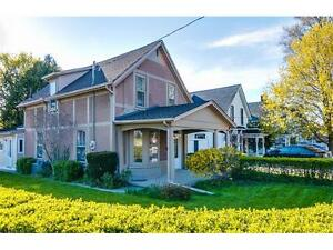 3 Bedroom Fully Renovated Century Home in the Heart of Cambridge