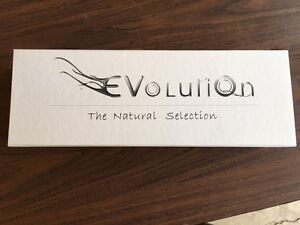 Evolution Hair Straighter Used Once