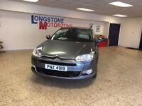 DIESEL!! 2008 CITROEN C5 2.0 VTR PLUS HDI 4d 138 BHP **** GUARANTEED FINANCE **** PART EX WELCOME