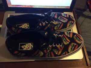 Vans Late Night Edition Shoes