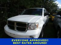2007 Dodge Durango SLT Barrie Ontario Preview