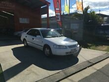 2000 Toyota Camry SXV20R CSX White 4 Speed Automatic Sedan Clontarf Redcliffe Area Preview