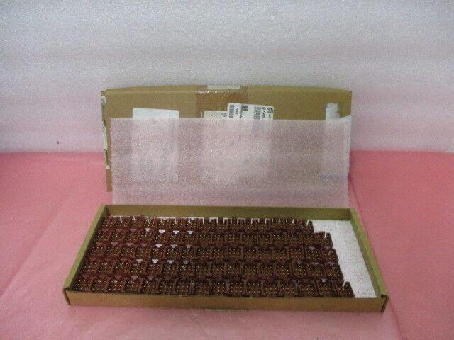 79 AMAT 0720-01622 Connector HDR Pin PC MTG 9 POS RECT METRIMAT, 450189