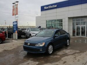 2015 Volkswagen Jetta Highline 2 Sets of Tires Leather Sunroof