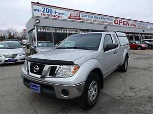 2012 Nissan Frontier S 1 OWNER,NO ACCIDENTS, SERVICED IN DEALER