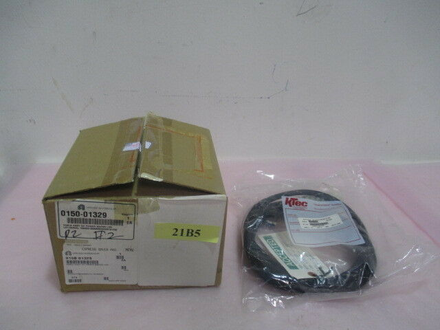 AMAT 0150-01329 Rev.P2, Cable Assy, DC Power Wafer LDR. 416198