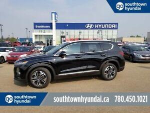 2019 Hyundai Santa Fe Ultimate w/Dark Chrome Accent