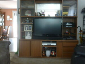 Wall Unit - New Price