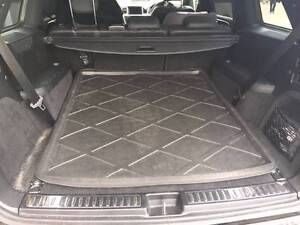 Mercedes-Benz GLS X166 15-17 Cargo Trunk Mat Boot Liner Plastic Chipping Norton Liverpool Area Preview