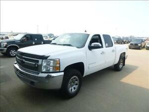 2013 Chevrolet Silverado 1500 LT *** BAD CREDIT ACCEPTED ***