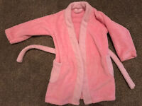 Marks & Spencer Dressing Gown Age 3-4 M&S