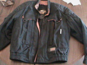 Manteau Harley pour homme