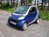 2000 (X) Smart Pulse Auto LHD, 599cc Petrol, Semi-Automatic, LEFT HAND DRIVE