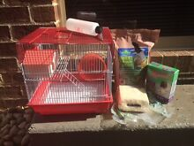 Mouse cage Tullamarine Hume Area Preview