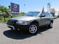 """2006 Volvo XC70 w/Sunroof """" CROSS COUNTRY """" LOW MILEAGE"""