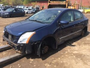 2012 Nissan Sentra just in for parts at Pic N Save!