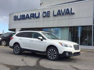2016 Subaru Outback 3.6R Limited Awd ** Cuir Toit Navigation **