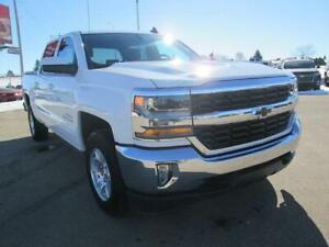 2017 Chevrolet Silverado 1500 LT 4x4 Full Warranty Only $243 B/W