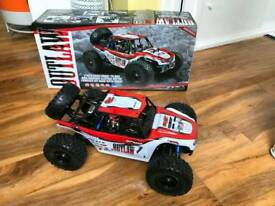 FTX OutLaw 4WD Brushed Ultra Buggy