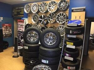 Bmw Winter Tires 1 2 3 5 6 7 SERIES // X5 X6 ALL WINTER TIRE CLEARANCE!!