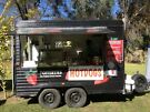 Mobile Food Van Lavington Albury Area Preview