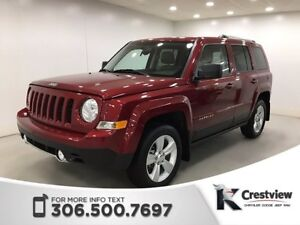 2015 Jeep Patriot Limited | Sunroof