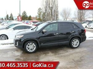 2014 Kia Sorento LX PREMIUM; AWD, LEATHER SEATS, PROXIMITY ENTRY