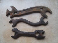 farm tractor implement wrenchs