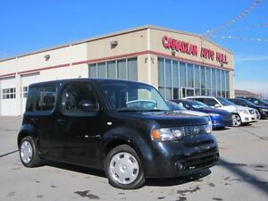 2010 Nissan cube 1.8 S *** PAY ONLY $39.99 WEEKLY OAC ***
