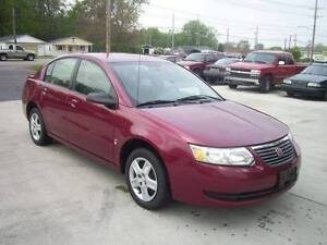 ****REDUCED PRICE FOR QUICK SALE - 2006 Saturn Ion***