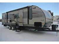 2015 Cherokee 274 DBH Travel Trailer for Sale CALL MIKE