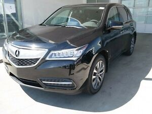 2015 Acura MDX AWD, NAVI, LEATHER MOONROOF,!!