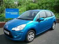 2011 CITROEN C3 1.1i VT ONE OWNER NICE COLOUR 5 DOOR