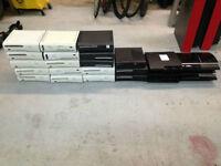 Plusieurs Console PS3,XBOX360 a vendre pour pieces !
