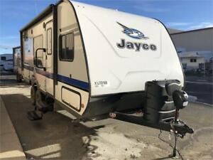 New 2019 Jayco Feather 20BH