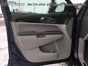 2014 Buick Enclave Leather Regina Regina Area image 17