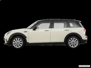 2018 MINI Cooper Clubman ALL4