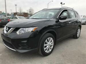 2014 Nissan Rogue *74,000KM* CRUISE CONTROL BLUETOOTH