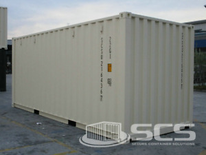 STEEL STORAGE-SHIPPING Sea CONTAINERS FOR SALE & RENTAL