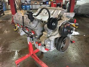 2010-2015 Chevrolet Camaro SS LS3 Engine Moteur LS1 LS2 LS