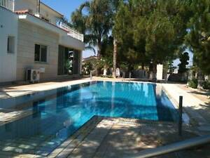 Lovely Villa Located  In Kalokhorio Cyprus Macquarie Park Ryde Area Preview