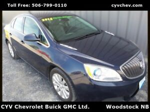 2015 Buick Verano CX - $7/Day - 17 Alloys - Dual Zone Climate Co