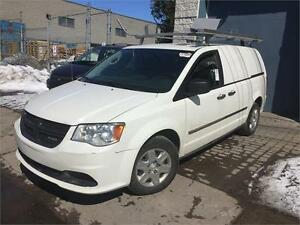 2012 DODGE GRAND CARAVAN **CARGO SERVICE+TECHNIQUE TRÈS PRORE***
