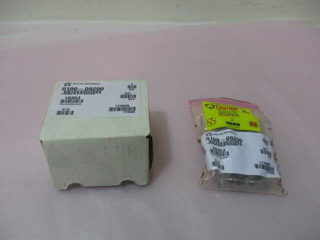 AMAT 0100-09200, PCB Assembly Plasma Detect Board. 417945