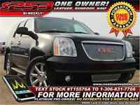 2012 GMC Yukon Denali Local | One Owner | Sunroof
